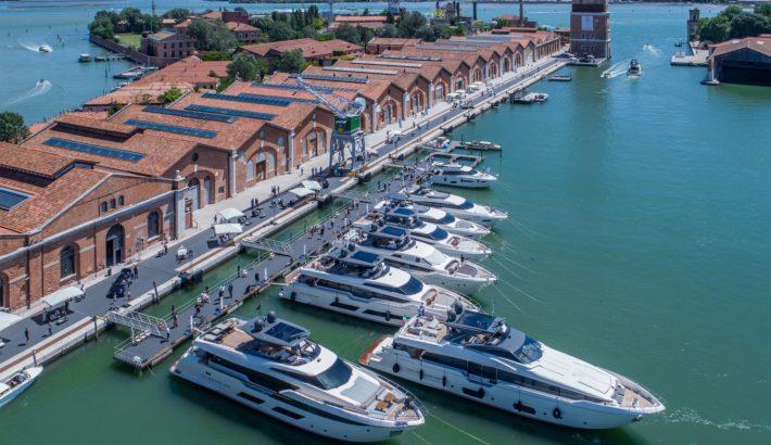 Il Salone Nautico di Venezia chiude con 27mila presenze Sindaco Brugnaro, rilanciamo per prossimi due anni