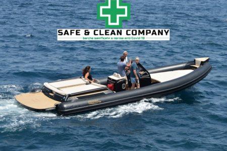noleggio con conducente di lusso barche estate 2020 Coronavirus Covid-19
